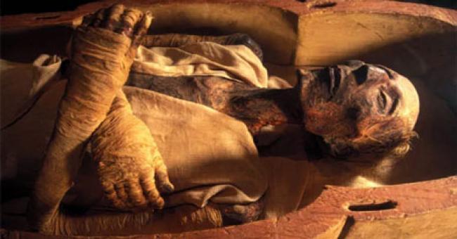 Takhayul Zaman Nabi, Kisah Firaun Menyihir Tali Menjadi Ular