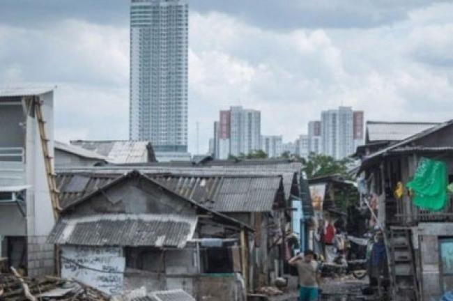 Batas Miskin Jakarta Rp3,9 Juta per Bulan, Apa itu Garis Kemiskinan?