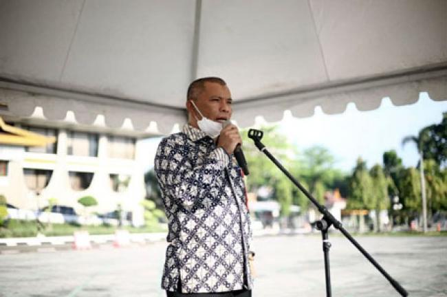 Pengangkatan Guru PPPK, Kadisdik Riau: Ciptakan SDM Berkualitas