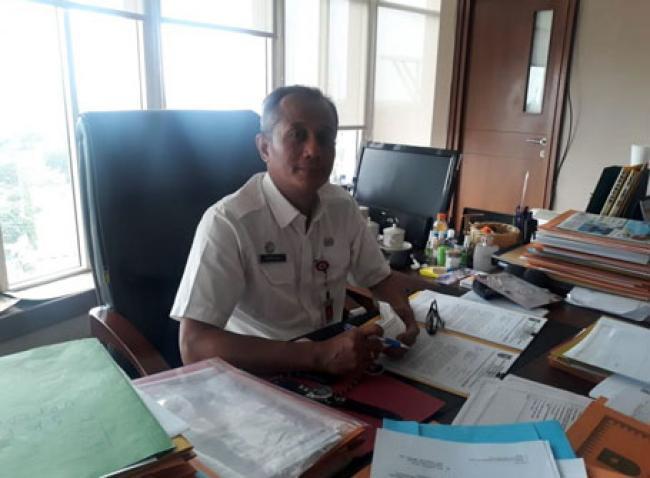 Pelatihan Pembuatan Mie Standarisasi Asia Digelar di Pekanbaru