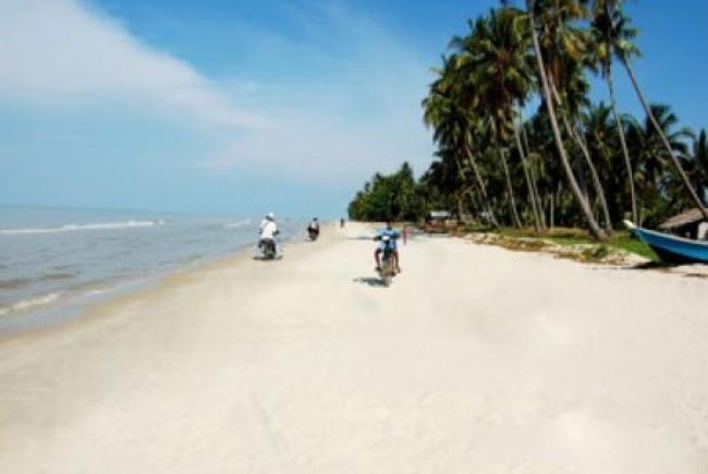 Sektor Pariwisata Dapat Suntikan Insentif, Riau Prioritaskan Infrastruktur Kepariwisataan