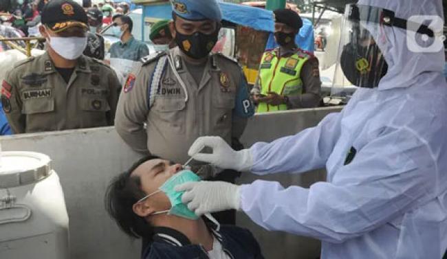 Rumus 3M 3T, Kunci Pengendalian Pandemi COVID-19 di Indonesia