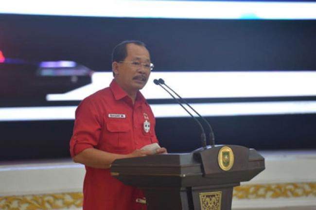 KLHK Ajak Semua Stakeholder Bersinergi Wujudkan Riau Bebas Karhutla