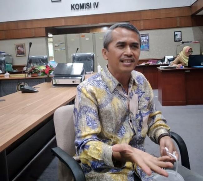 DPRD Inhu Konsultasi Soal Limbah ke DPRD Riau