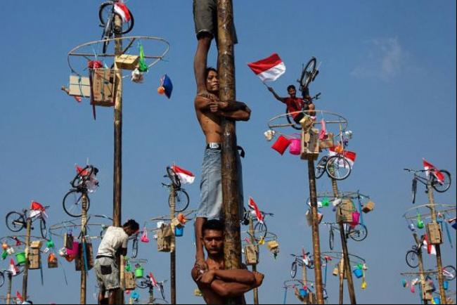 Cek Fakta Seputar Pernyataan Prabowo 'Indonesia Bubar' pada 2030