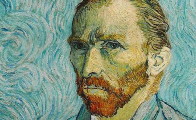 Vincent van Gogh: Kesedihan Ini Takkan Pernah Berakhir