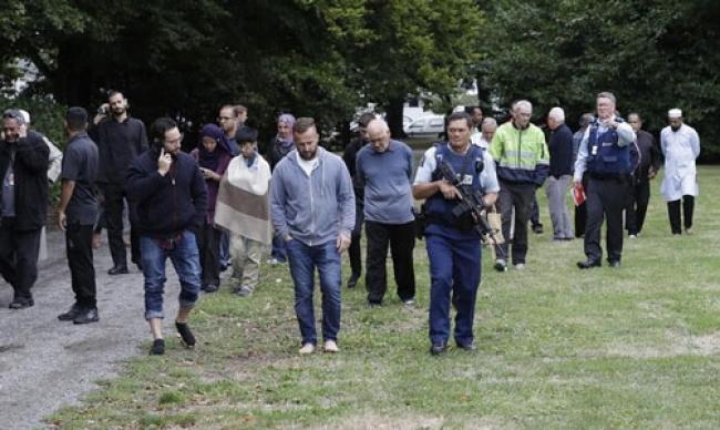Korban Tewas Penembakan Masjid Selandia Baru Jadi 49 Orang