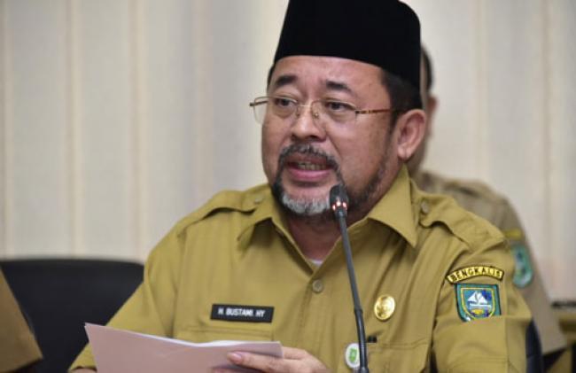 Bila Tak Taat Jalani Isolasi di Rumah, ODP Covid-19 Bakal Dijemput Paksa