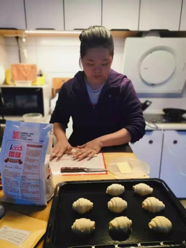 Curhatan Wanita di China Bertahan Hidup Saat Lockdown 40 Hari Tanpa Tertular Covid-19