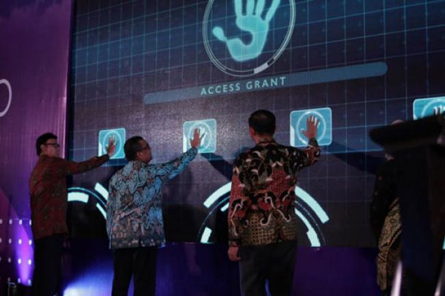 Sumec Resmi Launching, Jadikan Kota Pekanbaru sebagai Destinasi Wisata Halal