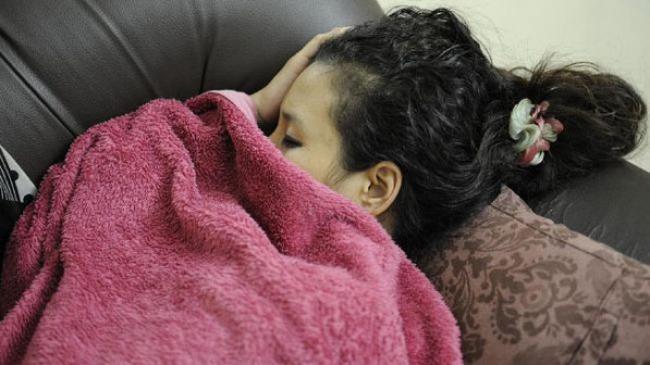 Studi: Orang yang Tidur Siang Lebih Produktif