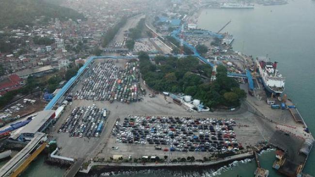 Kemenhub Tutup Pelabuhan Cegah Penyebaran Virus Corona