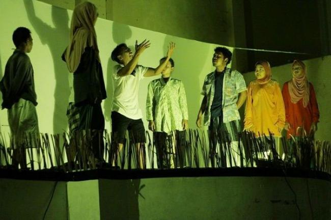 Sanggar Seni dari Kampar ini akan Roadshow di 4 Provinsi
