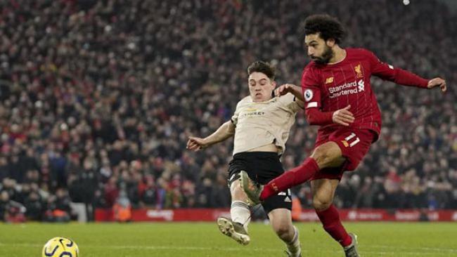Liverpool Terancam Kehilangan Salah Empat Bulan Musim Depan