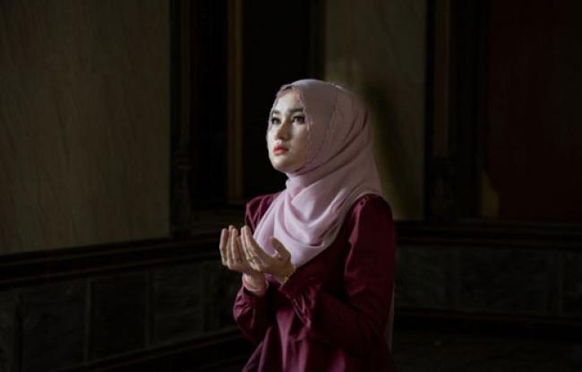 Doa untuk Menenangkan Hati yang Resah