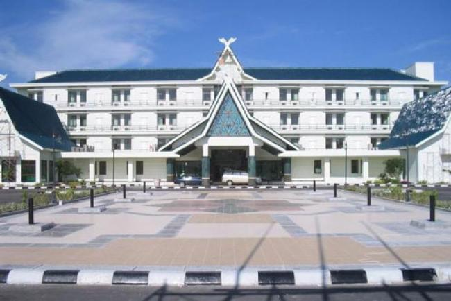 Antisipasi Wabah Covid-19, Jam Berkunjung Pasien di RSUD Bengkalis Ditiadakan