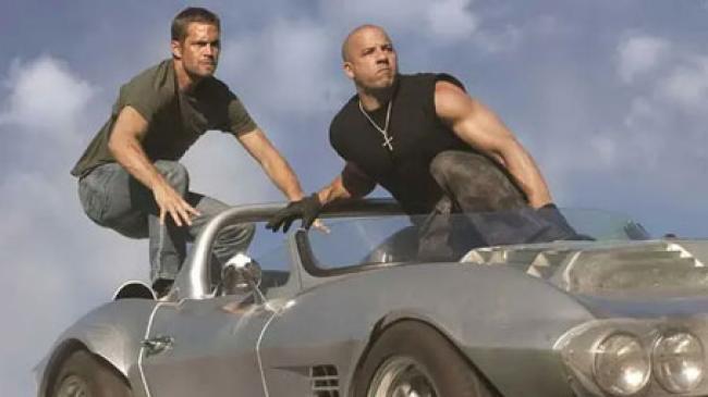 Film Fast and Furios Ternyata Telah Hancurkan 1.400 Lebih Mobil Selama Syuting