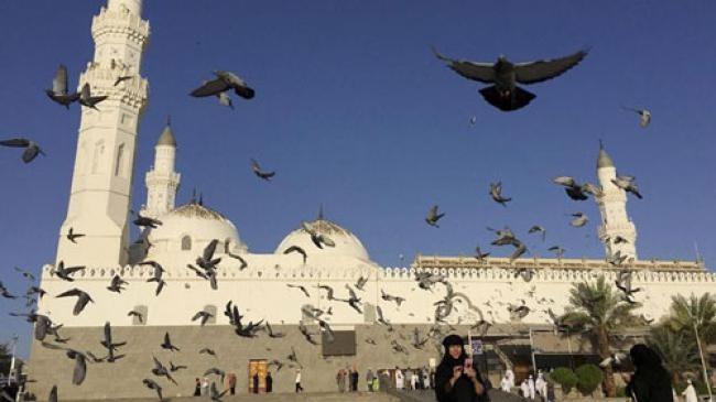 5 Poin Keteladanan dari Peristiwa Isra Miraj