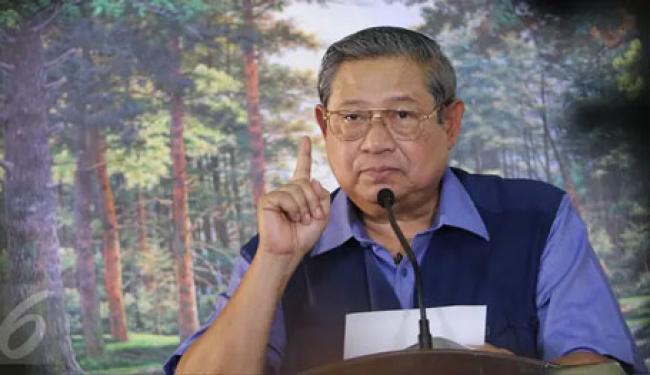 SBY: KLB di Sumatera Utara yang Nobatkan Moeldoko Ketum Demokrat, Abal-Abal
