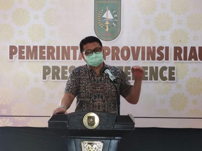 7 Hari Setelah Vaksin Antibodi Belum Naik, dr Indra Yovi: Tetap Terapkan Prokes