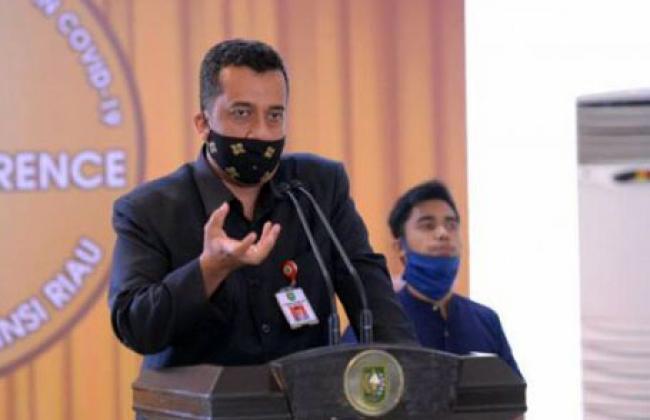 Belum Terekspos Maksimal, Disparekraf Riau Akan Eksplorasi Objek Wisata Baru