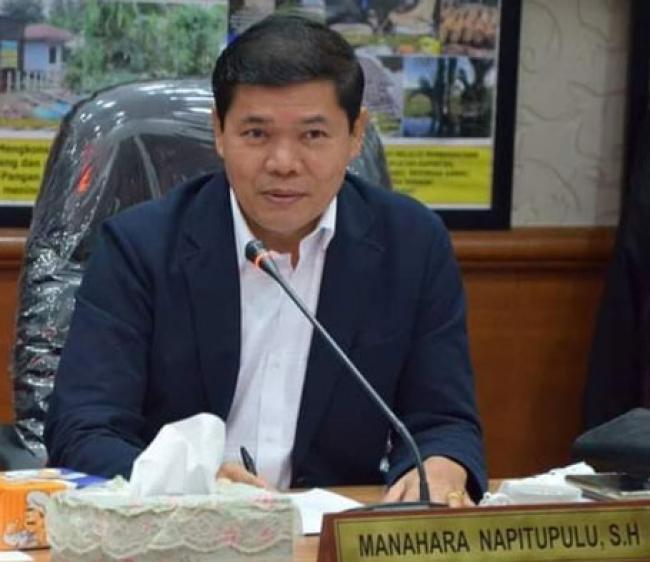PTPN V Diharapkan Dapat Menjadi Portofolio Perusahaan di Riau