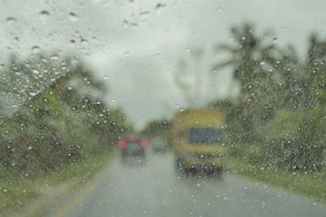 Riau Waspada Banjir, Ini Peringatan Cuaca Ekstrem di Sejumlah Wilayah