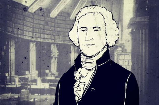 Hai Anggota DPR, Tirulah Library of Congress