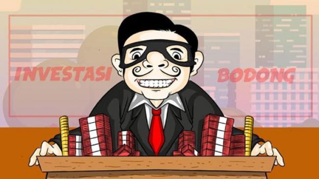 Forex Sampai MLM, Satgas Sikat Habis 73 Investasi Bodong!