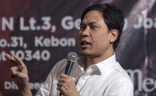 FPI soal Rizieq Ragukan Keislaman Prabowo: Yusril Adu Domba