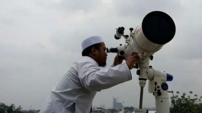 Isbat Awal Ramadan 1440 H Digelar 5 Mei, Ini Lokasi Rukyatul Hilal