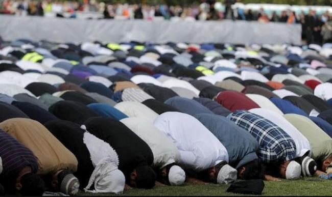 Dapat Ancaman, Doa Bersama Muslim Selandia Baru Batal