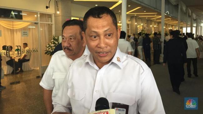 Buka-bukaan Buwas: 1 Menteri Ganjal Bulog Impor Bawang Putih!