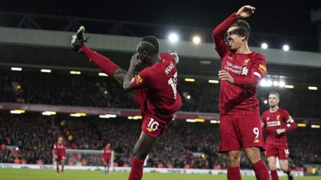 Legenda Liverpool: The Reds Ingin Juara di Lapangan