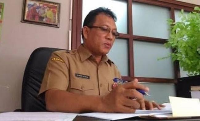 Hari Ini Tiga Orang Mendaftar Calon Sekda Riau, Siapa Saja?