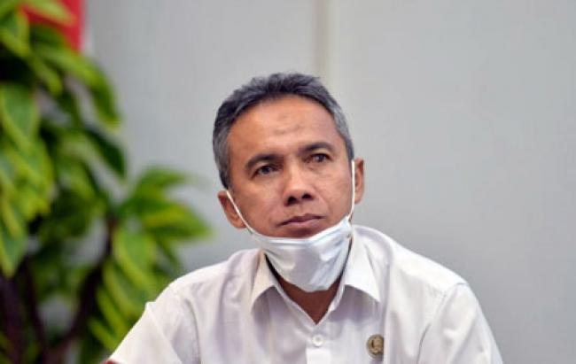Pemprov Riau Anggarkan Rp26 Miliar Untuk Bantu Panti Asuhan
