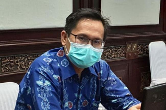 Baru Satu Pelamar Mendaftar Seleksi Jabatan PT Bank Riau Kepri