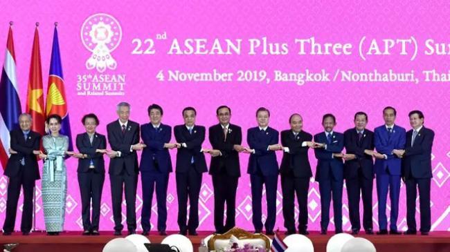 Jokowi di KTT ASEAN: Kekerasan di Myanmar Harus Dihentikan