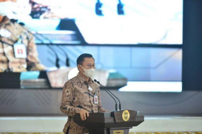 Riau Lawan Rentenir, OJK: Ini Ikhtiar Kita Bersama