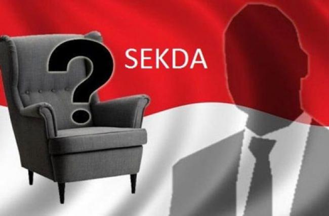 7 Pelamar Mengikuti Proses Pendaftaran Calon Sekdaprov Riau