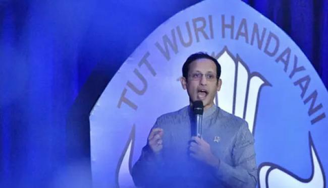 Jokowi Lantik Nadiem Makarim Jadi Mendikbud-Ristek dan Bahlil Lahadalia Menteri Investasi Besok
