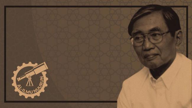 Nurcholish Madjid, Anak Gontor yang Besar sebagai Pembaru Islam