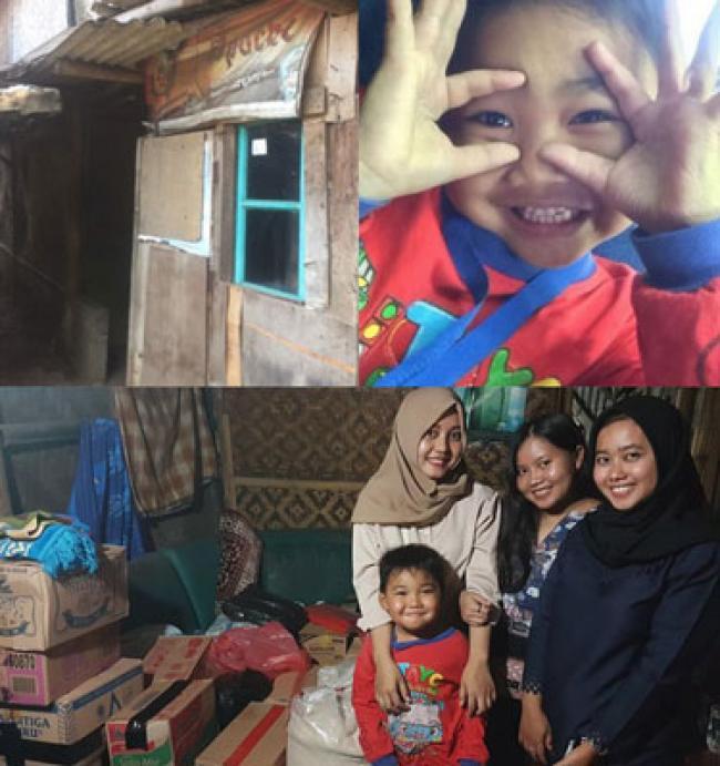 5 Fakta Alif Hidayat, Bocah yang Buka dan Sahur Pakai Garam dan Mimpinya