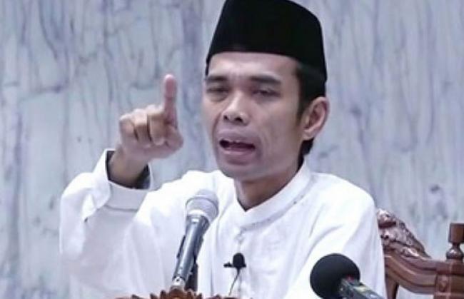 Ustaz Somad: Pelaku Teror Bom Surabaya tak Mati Syahid