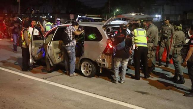 Jelang 22 Mei Polisi Sweeping Suramadu, Terminal, dan Bandara