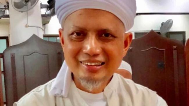 Ini 7 Wasiat Almarhum Ustaz Arifin Ilham