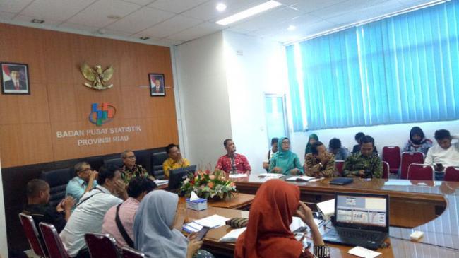 Cabe dan Bawang Sumbang Inflasi di Riau