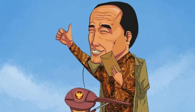 Ada Aturan Baru dari Jokowi, Ini Do & Don't Bagi PNS