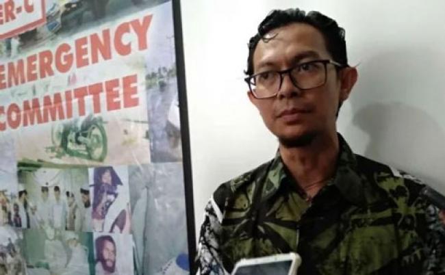 Antisipasi Jatuh Korban, MER-C Minta Penghitungan Suara Disetop