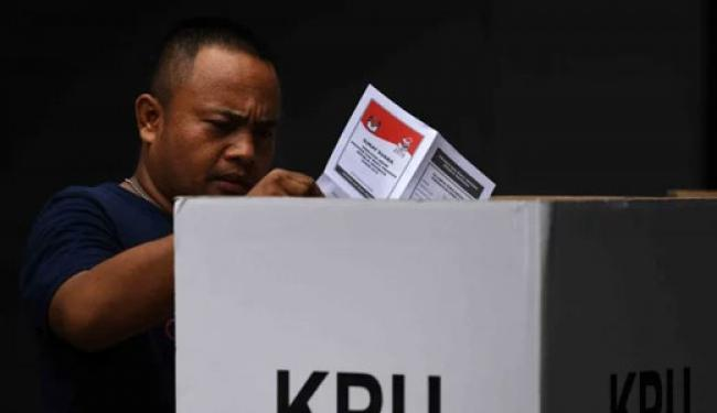 Ombudsman Nilai Ada Maladministrasi Penyelenggaraan Pemilu 2019